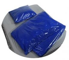Bettwäsche PVC viele Farben
