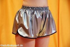 Panty Sprinter-Slip / Shorts PVC