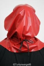 Kopfsack PVC rund geschlossen Option abschließbar
