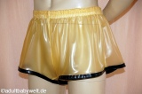 Pantyslip / Shorts Latex Unisex
