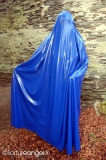 Burka - Burqua - Chador Latex 040
