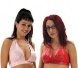 Bikini Büstenhalter PVC